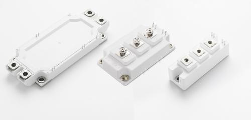 Littelfuse公司宣布推出IGBT模块和整流器二极管模块