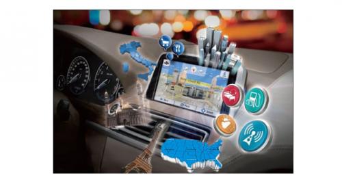 物联网时代,你的汽车也在转型