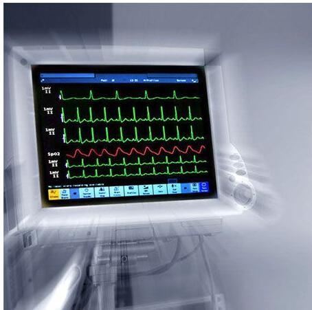 多生理参数病人监护系统