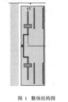 一种形式新颖的12dBi线极化RFID天线的研究