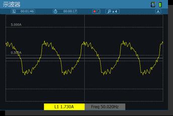 波形畸变电流-波形畸变图片