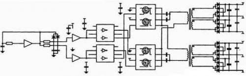 一种紧凑型全桥DC-DC隔离电源设计方案