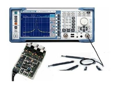 ZVL网络分析仪在射频产品测量中的应用