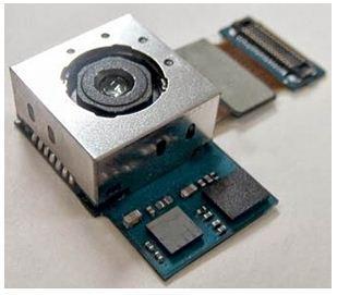 算法及控制器性能突破为光学防抖的关键