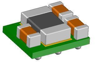 TI:使电池解决方案更紧凑的诀窍