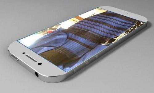 乐视智能手机:锁屏无边