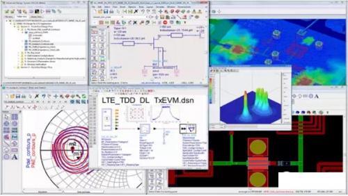 无线产品射频电路设计的科学方法