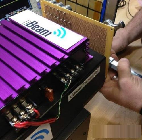 最新的无线充电技术,将来的无线充电应用