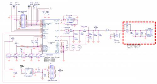 NFC主动和被动点对点通信参考设计