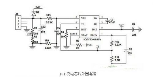 给你完整单电感移动电源的设计方案,提供硬件选型、软件仿真以及测试
