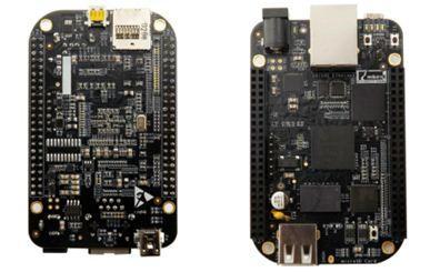 用智能硬件BB-Black搭建狂拽炫酷的远程医疗监测系统