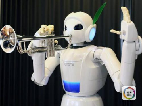 说中国机器人还有机会是 老王卖瓜