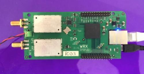 超宽带天线的定义_BeagleBone如何一秒变带GPS接收器的SDR?据说这块小板子做到了-控制 ...