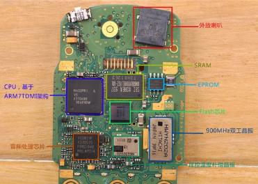 从芯片存储发展看编程器的技术革新-工业电子-与非网