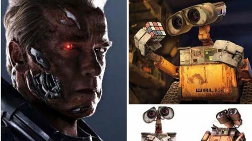 伦理道德面前,机器人就这样做选择?