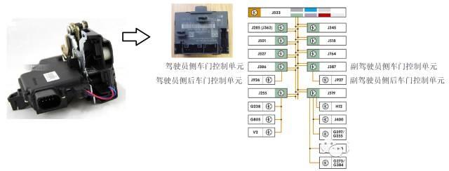 先锋电机控制箱接线图