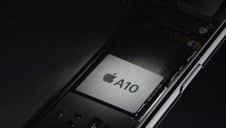 一图看懂主流手机芯片实力,找找iPhone7的A10在哪