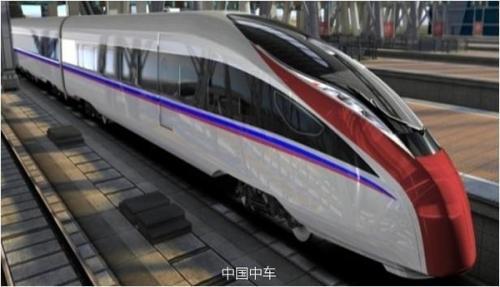 我国时速600公里的磁悬浮列车要来了
