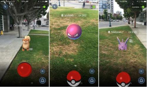 除了Pokémon Go之外,增强现实还能给我们带来什么?
