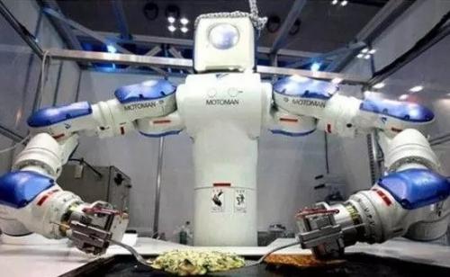 清点机器人伤人事件,人工智能真的安全吗?