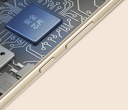 华为Mate 9加持安全芯片,金立M6 Plus\/360 Q5