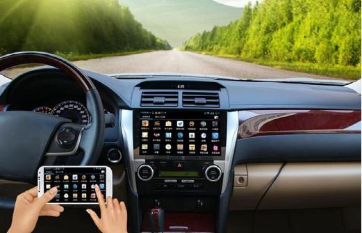 大联大世平集团推出基于rockchip px3的车载影音导航系统整体解决方案