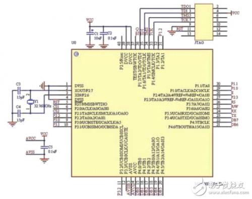 一文get汽车倒车雷达电路设计新方案,高性能,低功耗