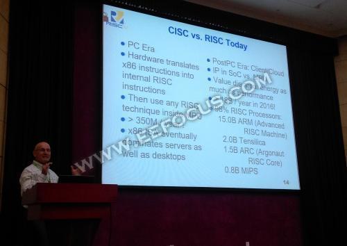 每日新资讯-SiFive让RISC-V商业化之路不再难行risc-v单片机中文社区(1)