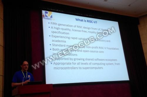 每日新资讯-SiFive让RISC-V商业化之路不再难行risc-v单片机中文社区(2)