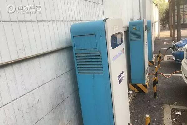 公共充电桩指望不上?电动汽车车主还得靠自己