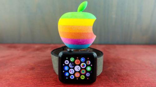 Apple Watch 3在9月12日发布,新增十几项新功能