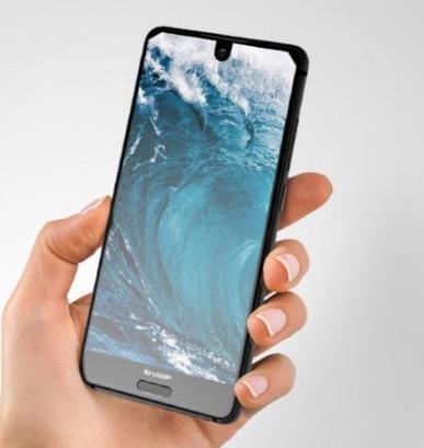 夏普AQUOS S2全面屏手机降价至2399元,依然