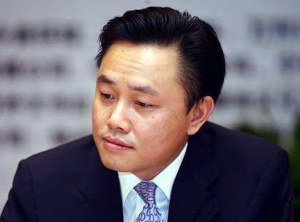 国美控股就前首富黄光裕将出狱发布官方声明