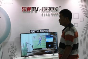 乐视超级电视销量惨淡,另一种形式的无货可卖