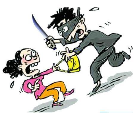 偷女警手机的后果怎么样 遇到抢劫怎么办?
