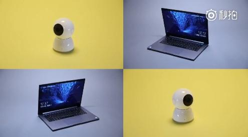 包括米家小白智能摄像机,米家扫地机器人,小米笔记本pro,智米直流变频