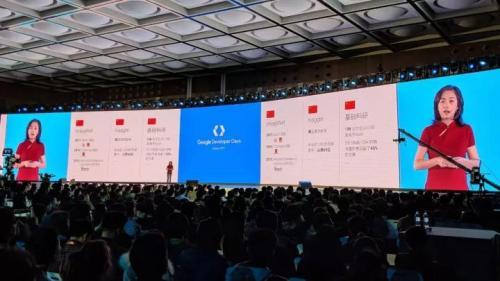 李飞飞带队,谷歌 AI 中国中心正式成立