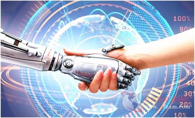 智造大潮来势汹汹 制造业将如何面对未来?
