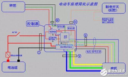 电路 电路图 电子 原理图 493_299