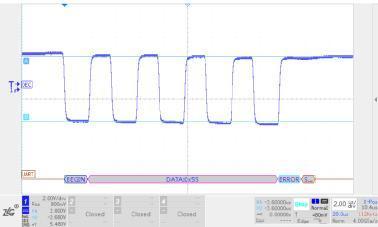 485信号_RS-485之信号反射与终端电阻-模拟/电源-与非网