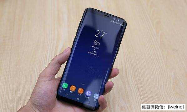 三星s9手機視頻_三星galaxy s9_三星s9手機