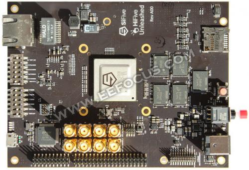 国内芯片技术交流-SiFive挺进单板计算机领域,这款RISC-V开源硬件板卡你看好?risc-v单片机中文社区(2)