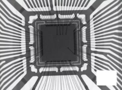 x-ray 用于失效分析(pcb探伤,分析)图片