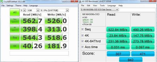 联芸科技成功推出适配紫光3D NAND颗粒SSD解决方案