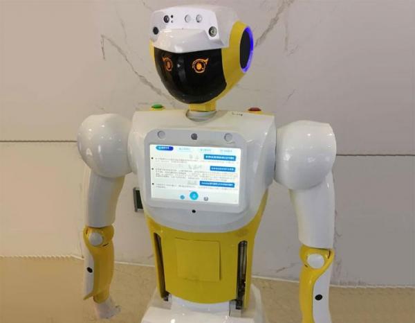 AI机器人进军法律界,律师该何去何从?