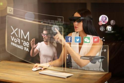 不做VR做AR?蚁视称VR创业公司都基本没戏?