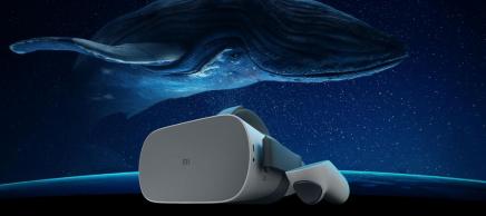 小米VR一体机评测合集:Oculus带来了什么改变?