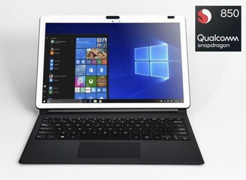 骁龙835笔记本来了 下一代骁龙本还有多远