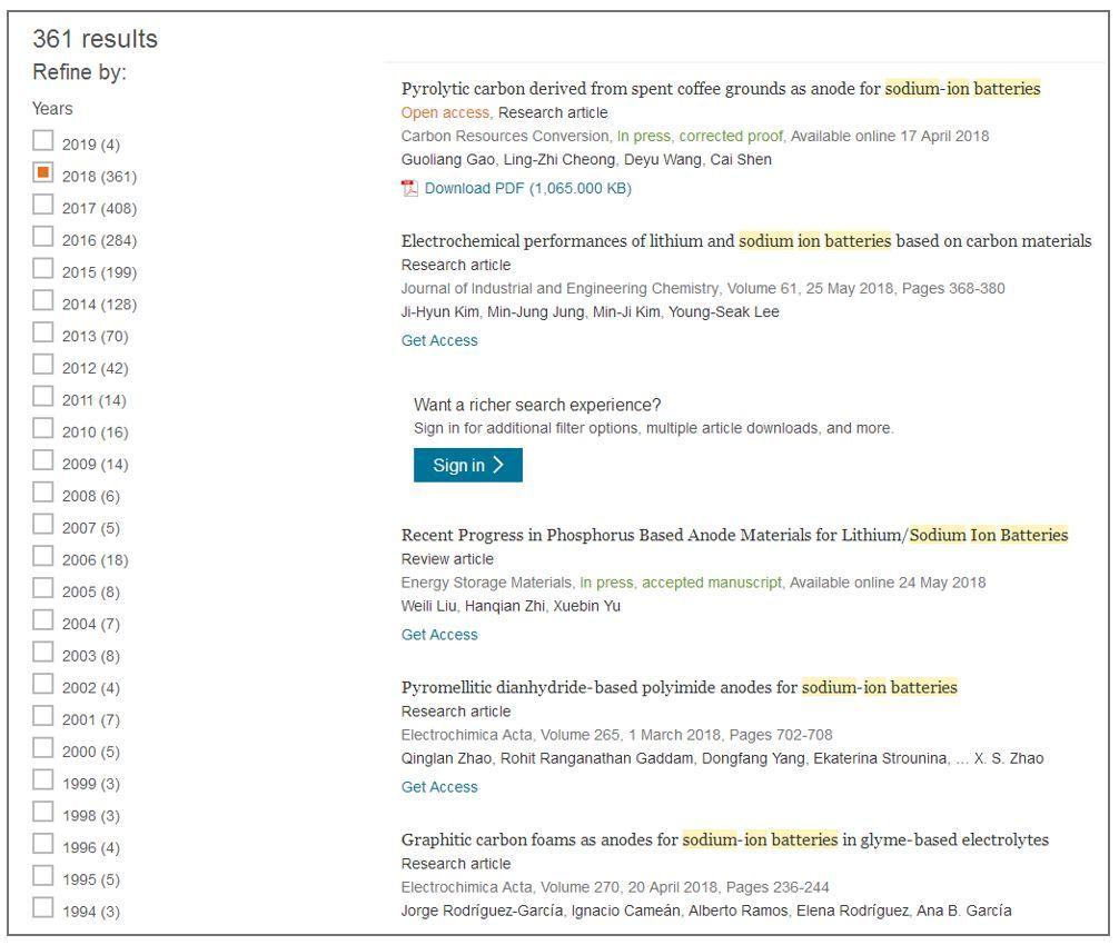 <a href='/article/tag/钠离子电池汽车' target='_blank' style='cursor:pointer;color:#D05C38;text-decoration:underline;'>钠离子电池汽车</a>发布了,靠谱吗?