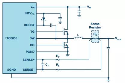 开关电源电流检测方法基本知识谈